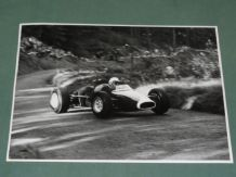 MARSH SPECIAL Tony Marsh. Shelsley Walsh Hillclimb c.1965 perio 8x6 photo (a)